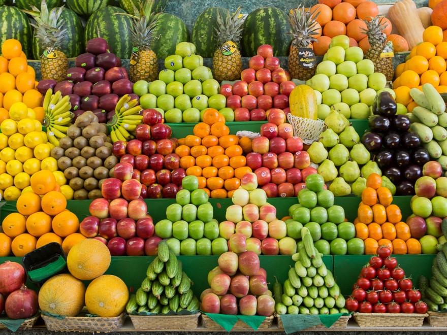 Еда вместо психолога: 10 продуктов, которые избавят от стресса