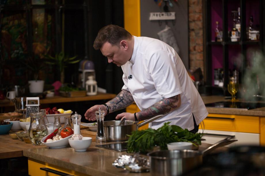 Александр Журкин: В кулинарном искусстве нельзя быть старовером