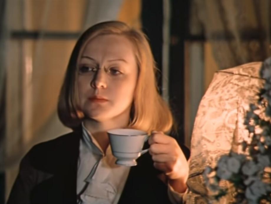 «Козаков был без памяти от Вертинской»: пять закулисных фактов о фильме «Безымянная звезда»