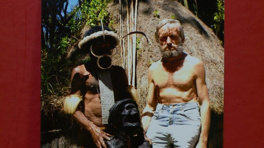 История белорусского путешественника, побывавшего в племени каннибалов