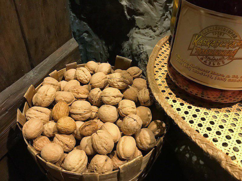Ореховый Спас: как выбирать, хранить и использовать орехи