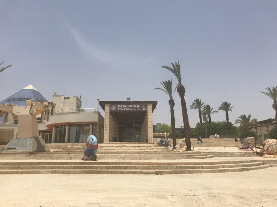 Как отдохнуть в Израиле осенью: от шумного Тель-Авива до пляжного отдыха на Мертвом море