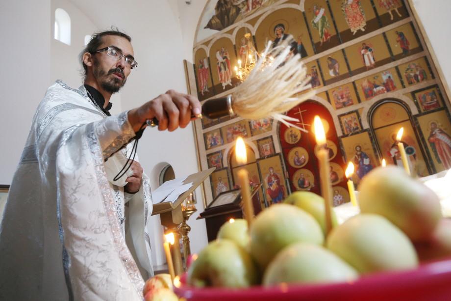 Яблочный Спас: как отмечать праздник и в чем его суть