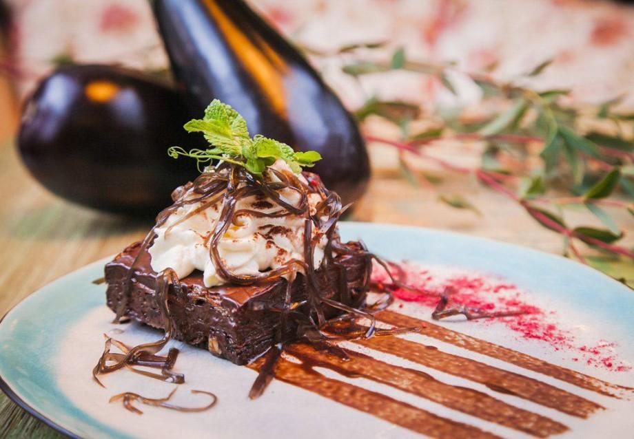 Необычные блюда избаклажанов: с сыром, медом и шоколадом