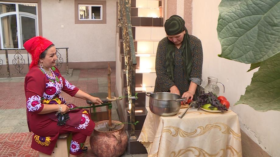 Таджикский дугоб: вкусный и полезный способ утолить жажду