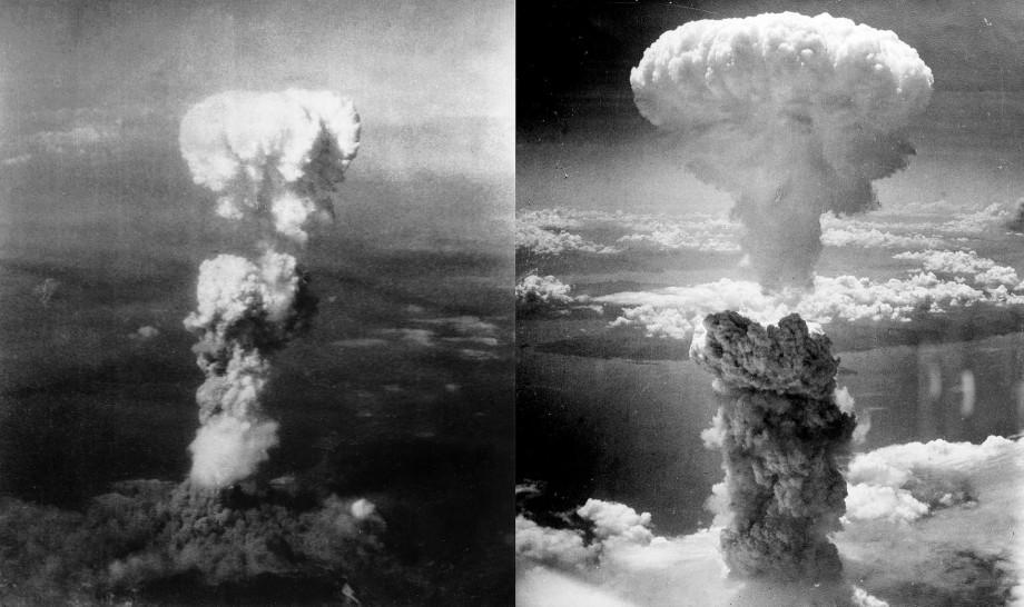 Как мы перестали бояться и полюбили атомную бомбу