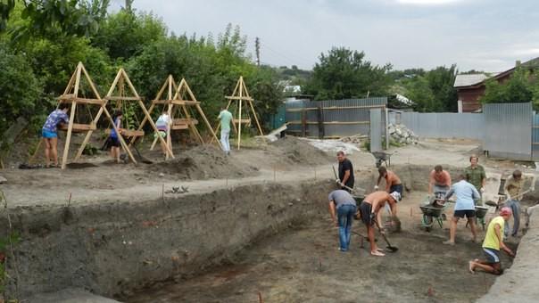 День археолога: «Мама называла мой выбор «ковырянием в земле» и предлагала купить дачу»