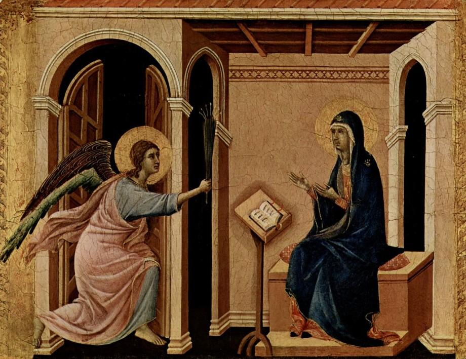 Как отмечать Успение Пресвятой Богородицы