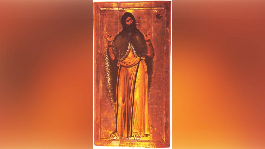 Ильин день: чем знаменит ветхозаветный пророк