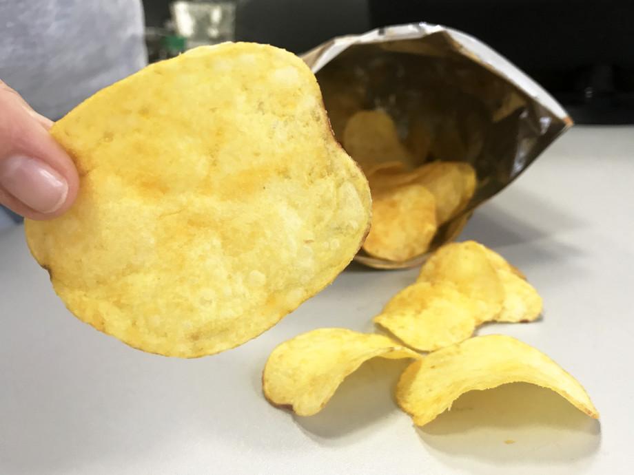 День рождения чипсов: шокирующие факты, о которых вы не знали