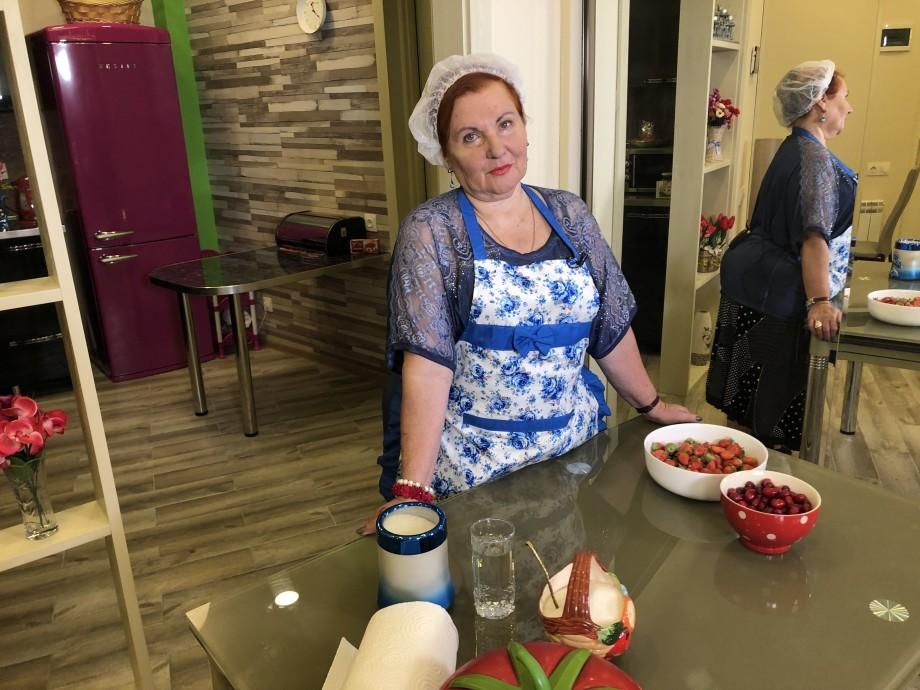 Не просто лакомство: секреты грузинского варенья из малины