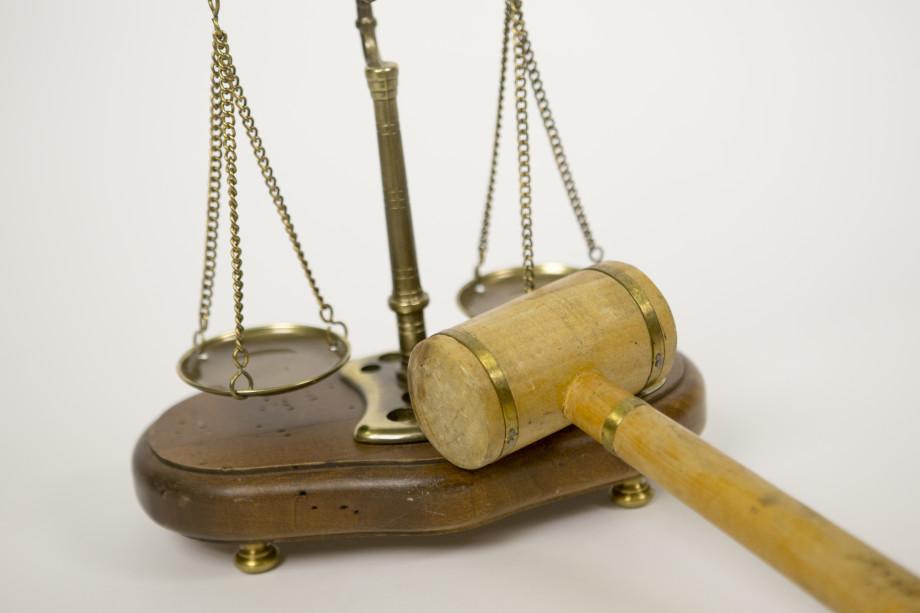 Общественная совесть: как работает суд присяжных?