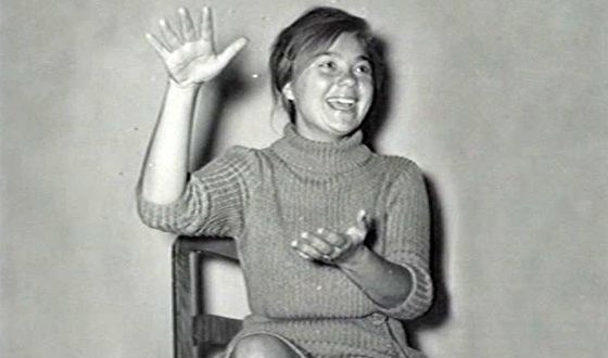 Нина Дорошина: безудержность и страстность на сцене