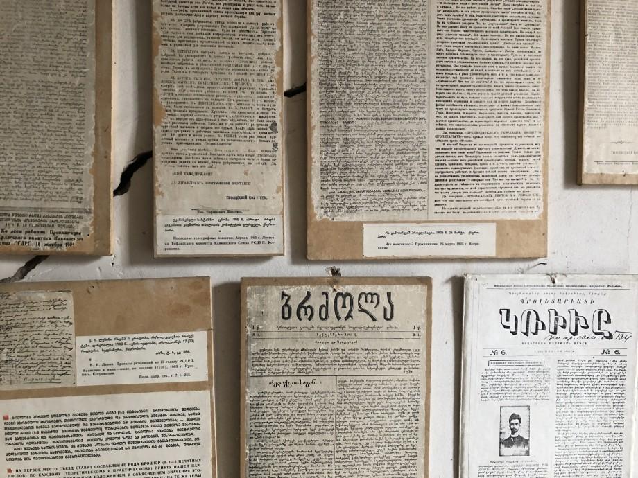 Отец народов или тиран: 140 лет со дня рождения Иосифа Сталина