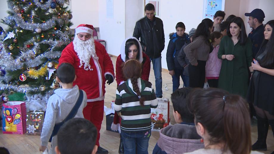 Мечты сбываются: девушки-волонтеры из Армении исполняют заветные желания тяжелобольных детей