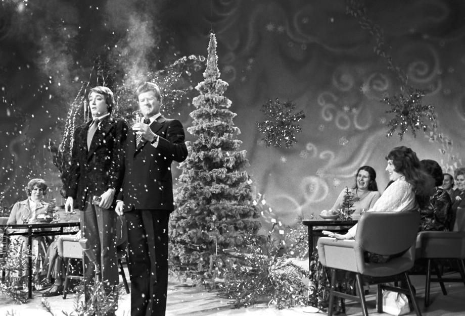 Почему Новый год был самым любимым праздником в СССР?