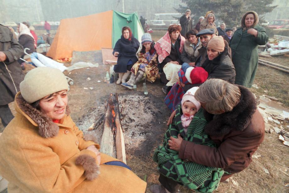 Спитакское землетрясение: трагедия без срока давности