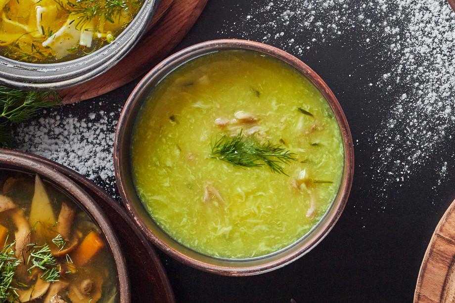 Похмельные щи, чихиртма и суп с потрошками: топ-5 актуальных рецептов