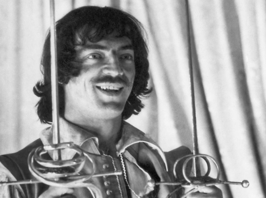 Главному мушкетеру страны – 70: самое интересное о Михаиле Боярском
