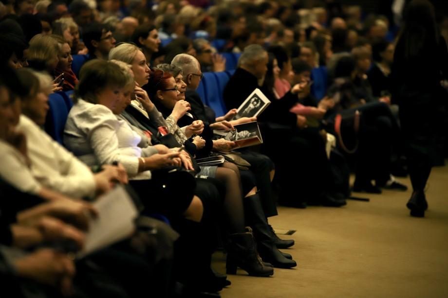 30 лет со дня смерти Мариса Лиепы: в Кремле прошел концерт в честь танцора