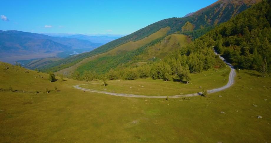 Катон-Карагай: земля легенд и загадок