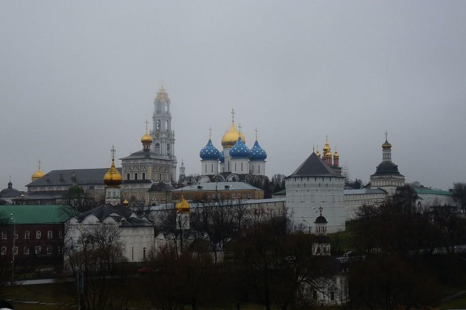 Пять городов Подмосковья, которые стоит посетить в новогодние праздники