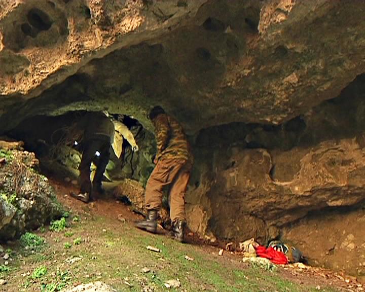 Шуби-Ныхасская пещера в Северной Осетии: рай для крылатых «вампиров» или ад клаустрофоба