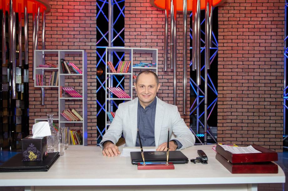 «Такому мама не научит»: коуч-тренер Павел Раков раскроет секреты женского счастья на телеканале «МИР»
