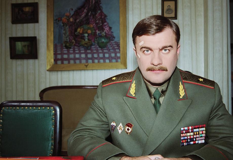 10 незабываемых кинообразов Михаила Пореченкова