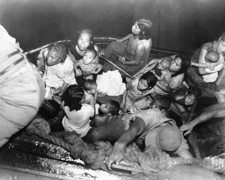 Апокалипсис в раю: как США проводили ядерные испытания на острове Бикини