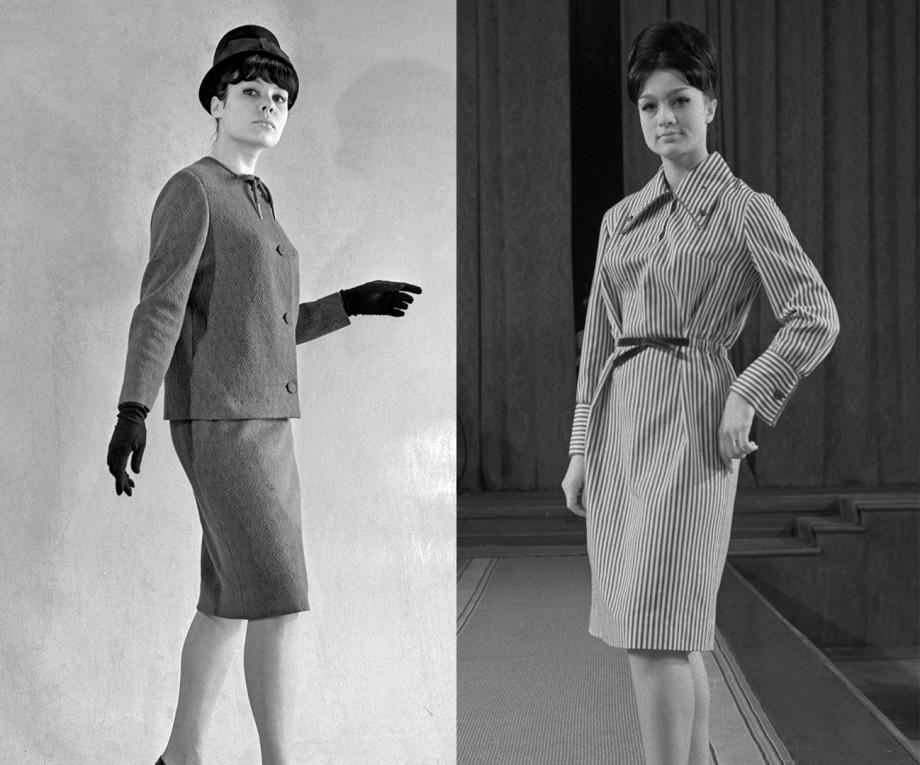 Мода и стиль 60-х: как жили и одевались советские люди эпохи «оттепели»