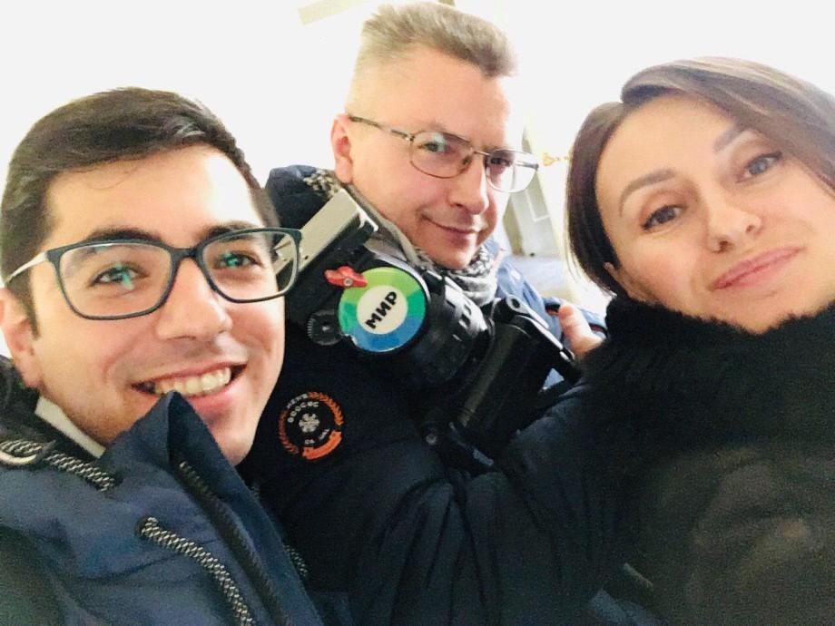 Корреспондент «МИРа» Нахид Бабаев победил в конкурсе «Экономическое возрождение России»