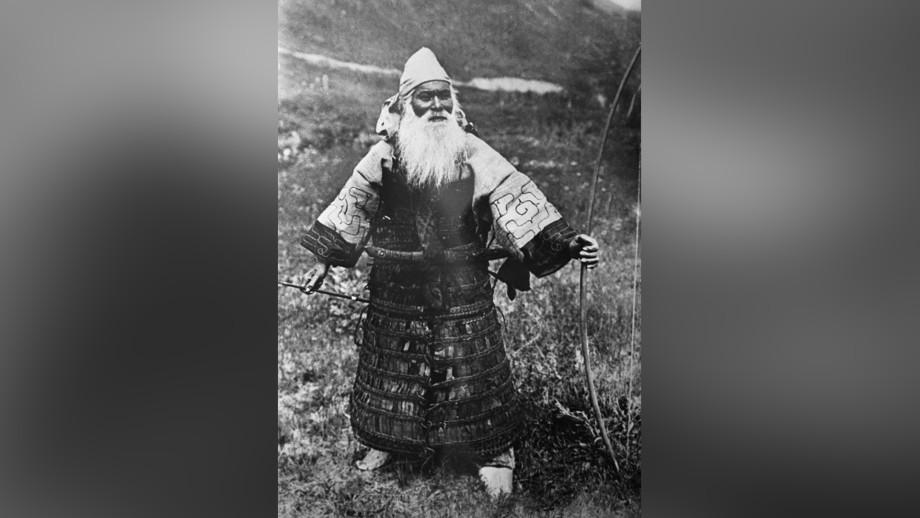 «Совершенно не похожи на азиатов». Кто такие айну – коренные жители Японии?