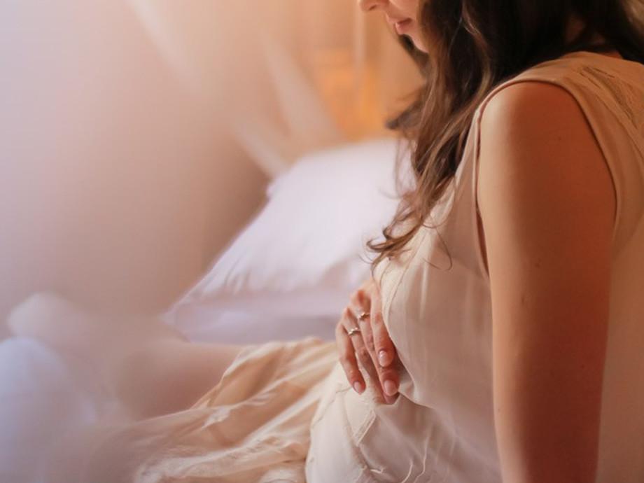 Как совместить беременность и работу.