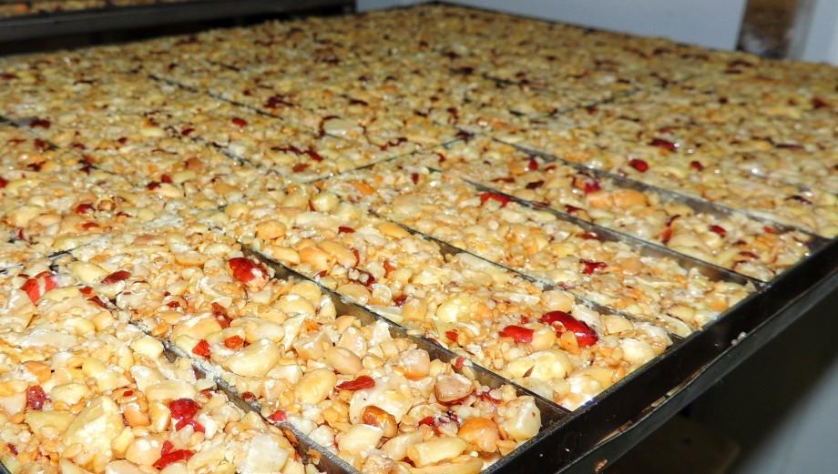 Полезные перекусы по-кыргызски – это когда вручную и с любовью