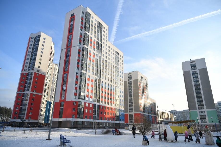 От Сколково до Доброграда: какими будут города будущего?