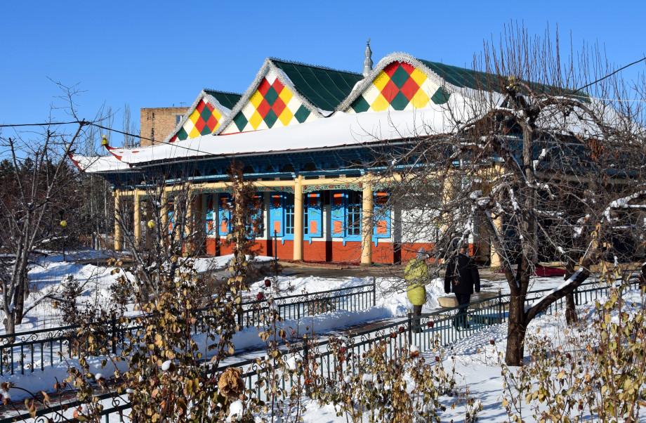 Спортивная Мекка: пять причин поехать в кыргызстанский Каракол