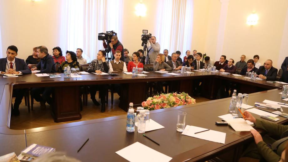 «Туристические возможности Таджикистана»: на форуме побывали сотни гостей