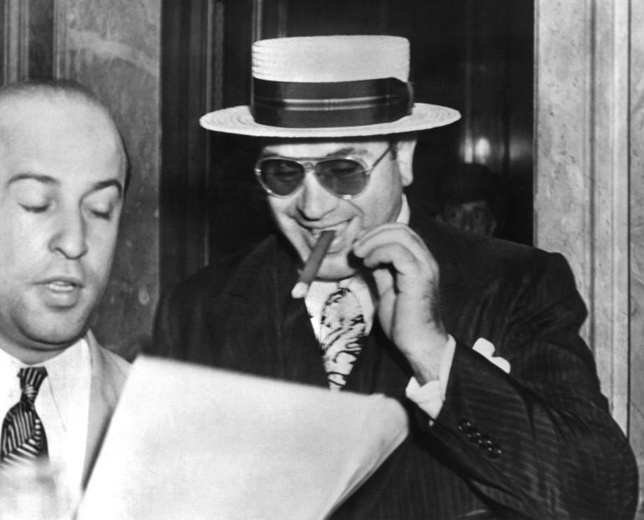 Гений мафии: 10 самых ярких фактов из жизни Аль Капоне