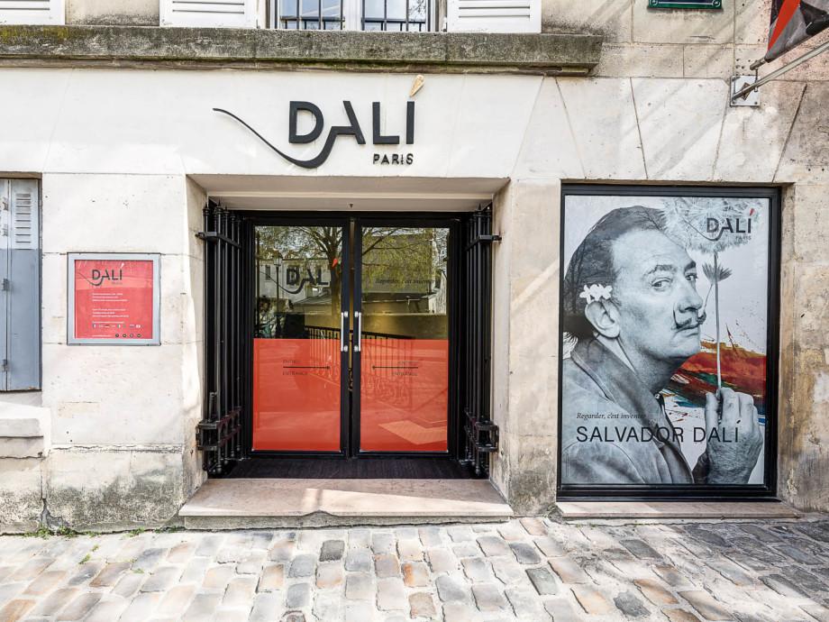 «Войди в мой мозг»: 6 музеев, где можно познакомиться с миром Сальвадора Дали