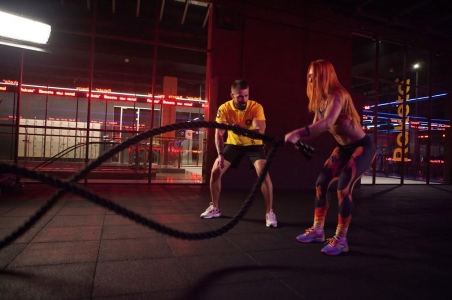 Сеть фитнес-клубов «Комета.фит» представила новые программы