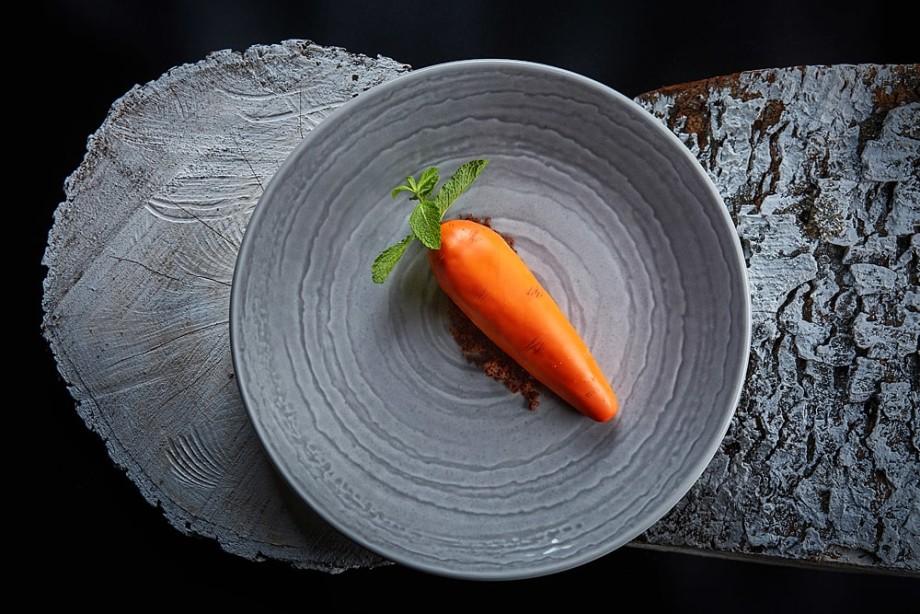 Как в ресторане: морковный торт и другие вкусные десерты