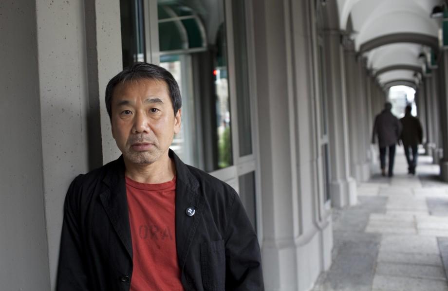 Русской души японец. Харуки Мураками – 70!