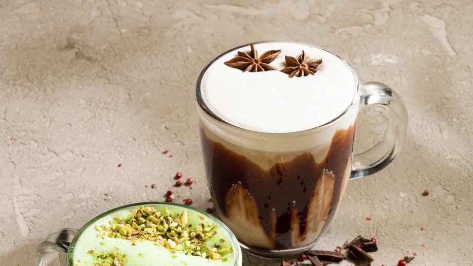 Кофе по-мексикански, по-вьетнамски, с перцем и с халвой