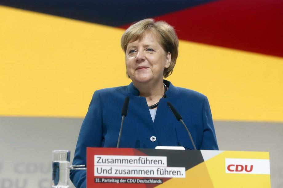 Вечная фрау: с чем Меркель вошла в историю Германии