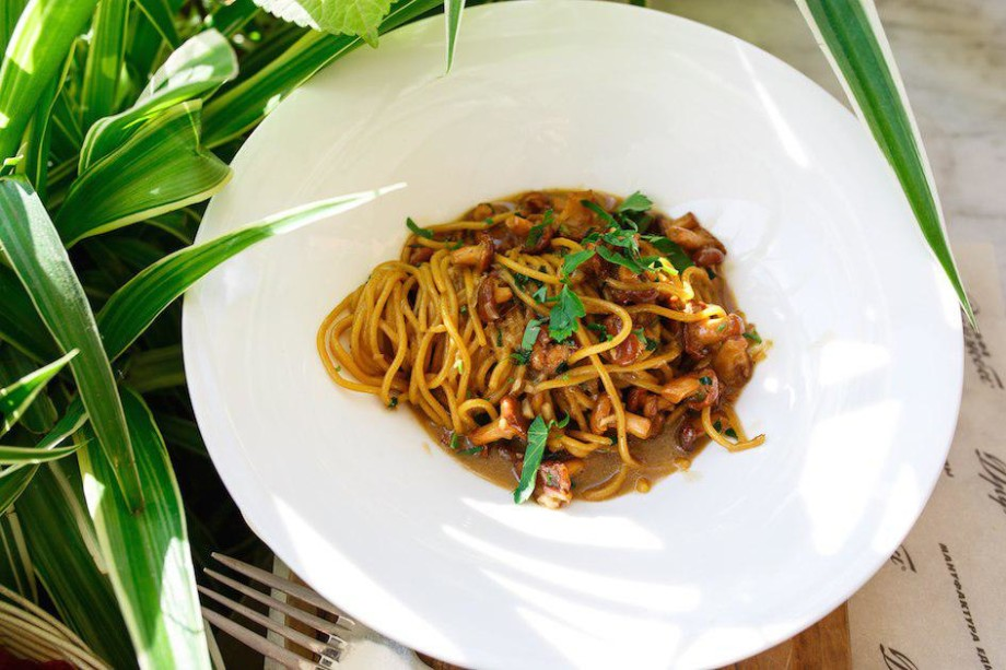 Простые блюда из лисичек: с картофелем, спагетти, говядиной и сыром. РЕЦЕПТЫ