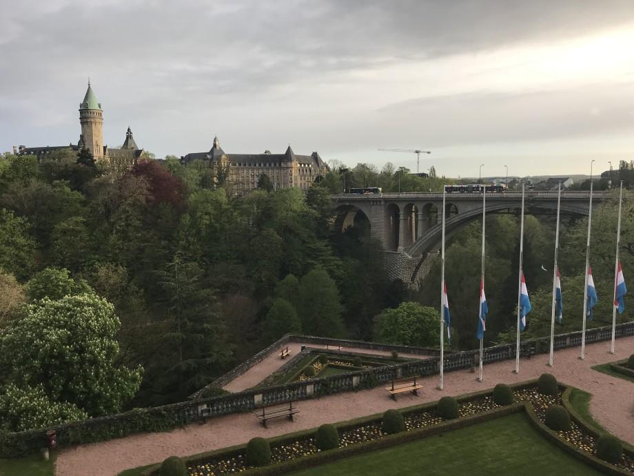 Великое герцогство Люксембург: как побывать в одной из самых богатых стран мира и не разориться