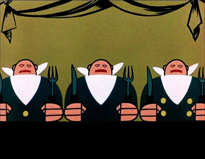 Семь женщин-режиссеров, которые создали легендарные советские мультфильмы