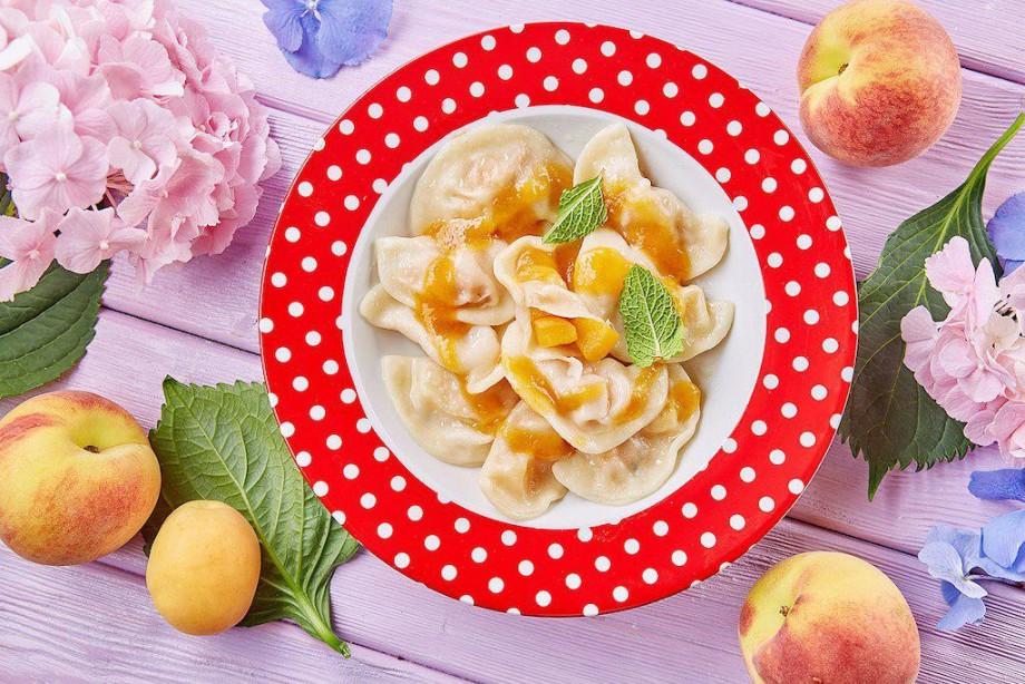 Пробуем лето на вкус: блюда из фруктов и ягод. РЕЦЕПТЫ