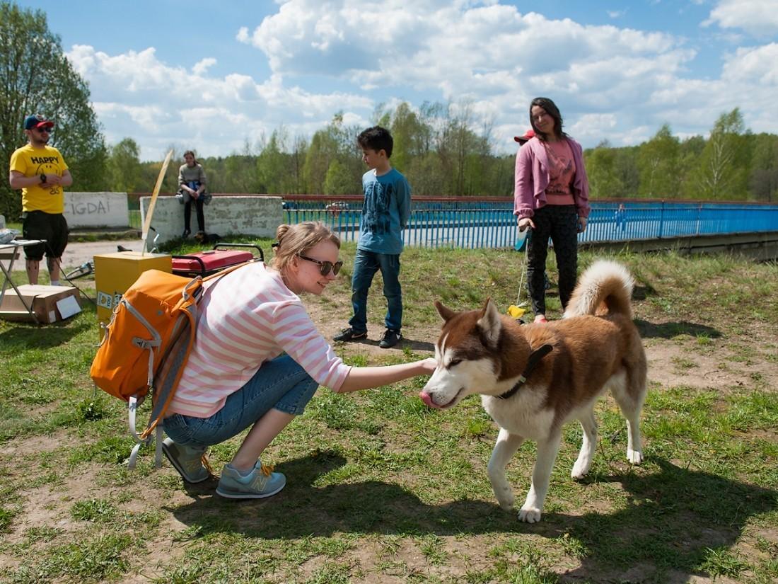 Форро, кизомба и парк-ранинг: чем заняться в парках Москвы